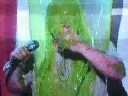 Jack Black And Orlando Bloom Get Slimed