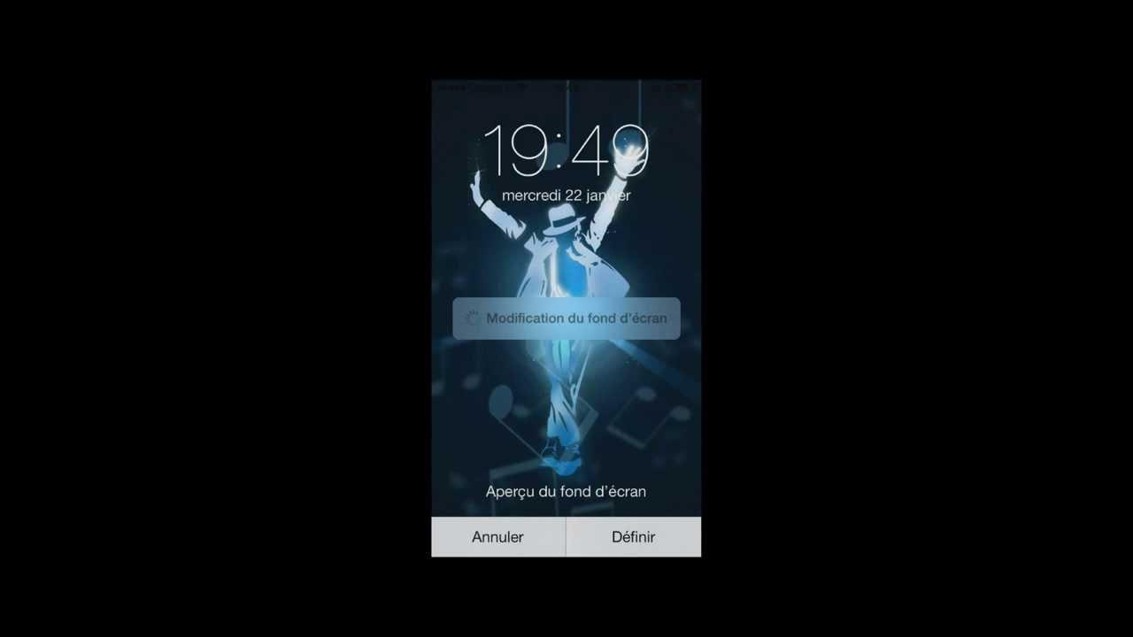 Sonneries gratuites et fonds d'écran pour Android