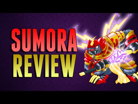 Sumora Review - Miscrits SK