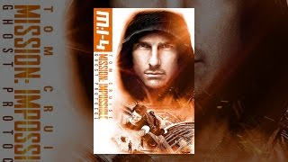 Ghost - Mission: Impossible Ghost Protocol