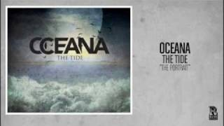 Oceana - The Portrait