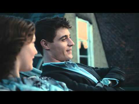 GLAMOUR Exclusive scene from The Riot Club featuring Max Irons