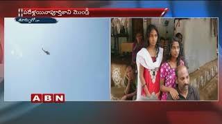 Andhra Pradesh boat capsizes | Rescue operations continues
