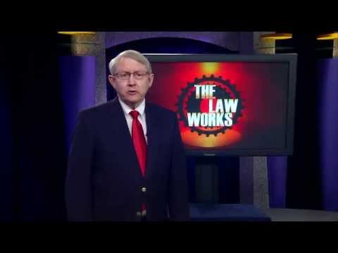 The Law Works - Problems of Marcellus Drilling