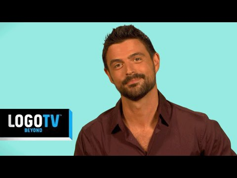 Secret Guide to Fabulous Meet John Gidding