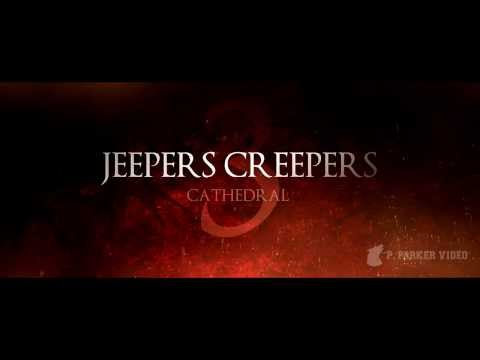 Jeepers Creepers 3: Cathedral (Trailer Fan Made)