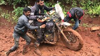 Pune Off Road Expedition 2017