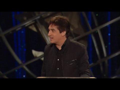 Dante Gebel -  Noche De Esperanza @ Lakewood Church