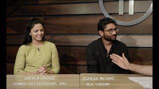 Shut Up Ya Kunal - Episode 5 : Shehla Rashid & Jignesh Mevani