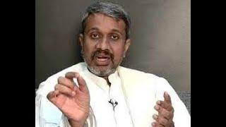 Chalasani Srinivas LIVE from Vijayawada || AP Special Status