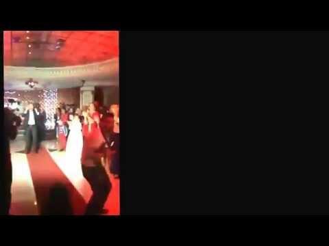 Mükemmel düğün girişi kayseri samanyolu düğün salonu