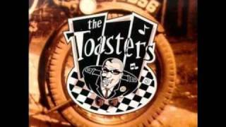 Watch Toasters Sweet Cherie video