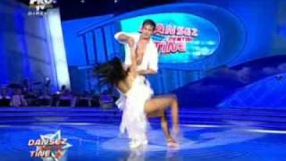 Dansez  - Radu Valcan si Elena Voscoboinic