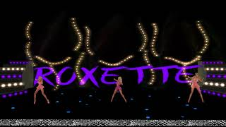 Laycie   The Look   Phoenix Dance Team 14 July 2018