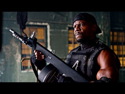 THE EXPENDABLES 2 Trailer German Deutsch 2012 FullHD