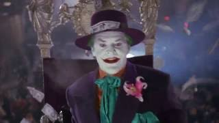 Batman - Joker poison Gotham