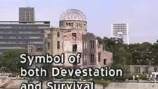 Hiroshima Atomic Bomb Memorial & Baseball Stadium, Japan