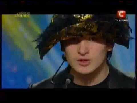украина мае талант 4 Днепропетровск Cтас Miss Men орево.mov