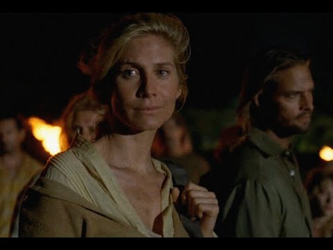 Juliet Burke - 109 - Jack wants to move on with their original plan - LOST
