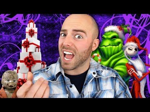 The 10 CREEPIEST Gifts Ever Given o_O