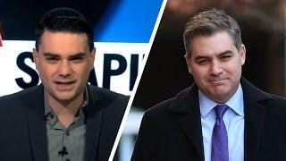 Trump Masterfully Owns Acosta
