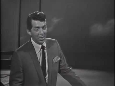 Dean Martin - Face In A Crowd