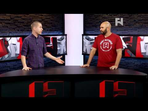 More on MakovskyJorgensen at UFC FOX 9 and JonesTeixeira at UFC 171 on MMA Newsmakers