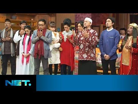 Haruka, Nabilah, Budi Doremi & Dhea - Ini Sahur Part 5 | Ini Talk Show | Sule & Andre | Netmediatama video