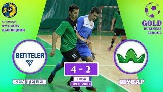 Benteler - Gold Business League 1