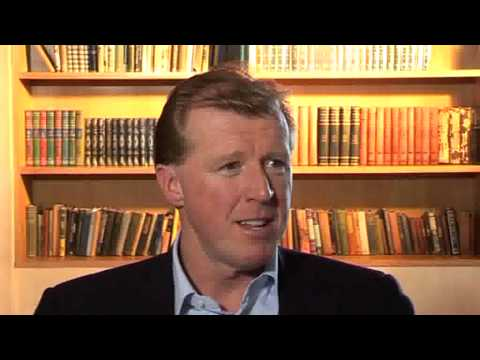 Steve McClaren talks about his time with Middlesbrough FC