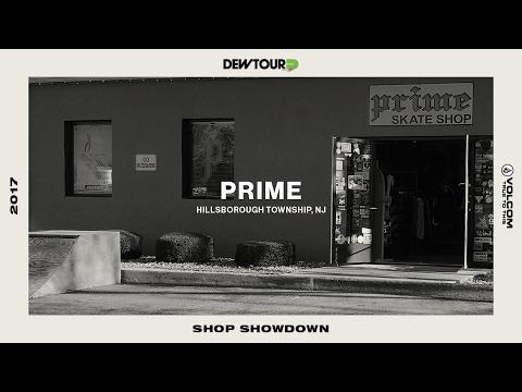 Shop Showdown Round 1 | Prime