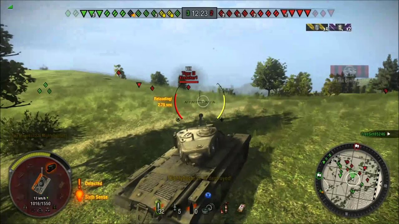 T32 matchmaking