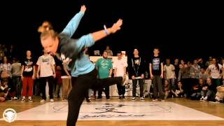 Juste Debout Russia 2014 | Hip-Hop | Selection Part1