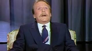 Johnny Carson 1983 05 13 Donald Sutherland