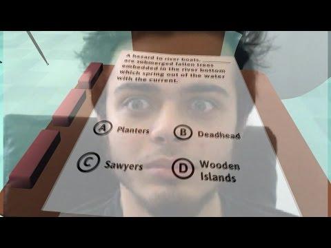 Direct Test | Classroom Aquatic video
