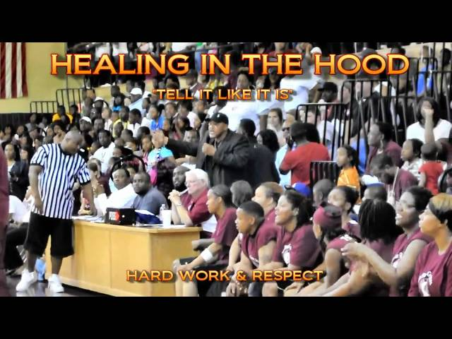 HEALING IN THE HOOD 90's vs  2000's GAME