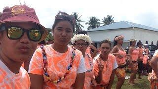 Aitutaki Trip: Reureu Koni Raoni 2014