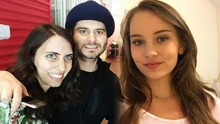 YouTuber SUED for $500,000? H3H3 Lawsuit Gets Help! Ex Boyfriend Uploads CREEPY Deleted Video!