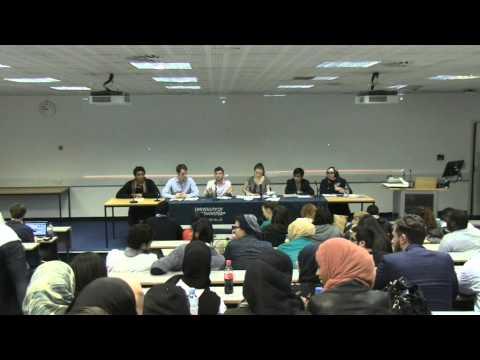 6. UWSU President - Smoke TV Election Debates 2015