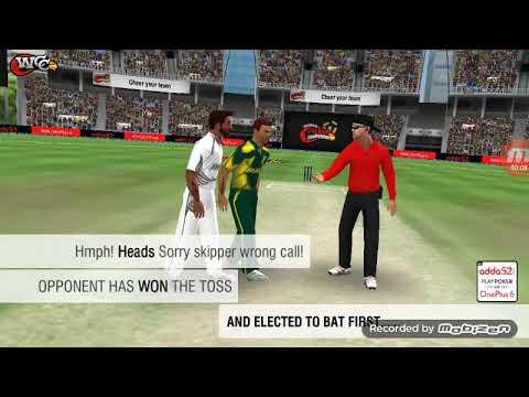 India vs pakistan match highlight(05/06/2018) casrtoon criccket