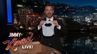 Jimmy Kimmel's Shocking Discovery About Trump Merchandise