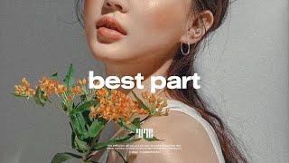 "Sik-K x Heize Type Beat ""Best Part"" R&B Trapsoul Instrumental 2019"