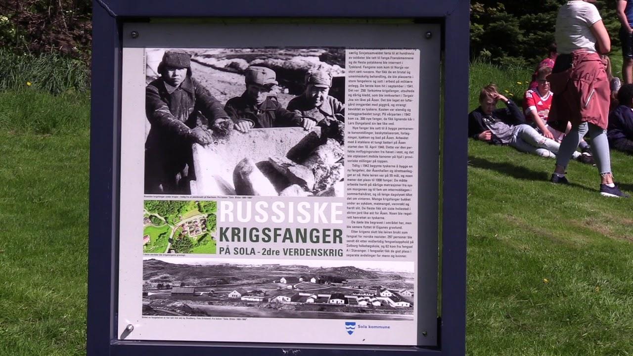Minnemarkering på Åsen