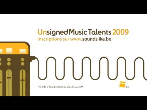 FNAC UNSIGNED MUSIC TALENT commerical by Doctor Motion