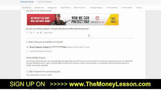 """PROOF """"Make Money Online Fast""""   $1000 Extra"""