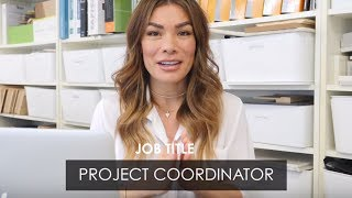 ARE YOU A PROJECT COORDINATOR? HOUSE OF BOHN IS HIRING!