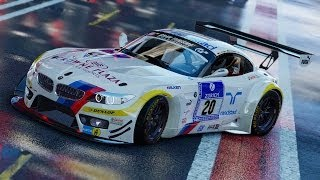 PROJECT CARS - Intro + Gamplay - BMW Z4 su Imola - 1080p