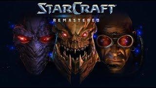LAN Турнир по StarCraft: Remastered (18.08.2018) Road to Moscow: Remastered