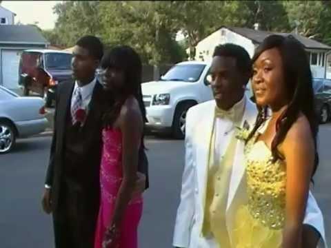 Amityville Memorial High School Prom 2012