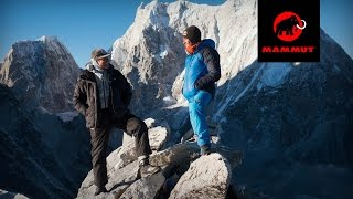 David Lama – High Spirits in Nepal